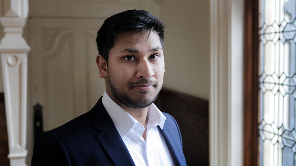Photo of Zaydur Rahman
